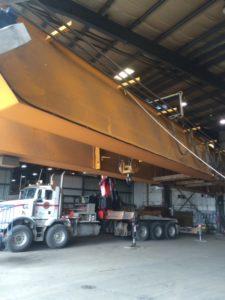 60' Crane 1