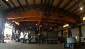 60' Crane 3
