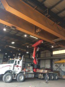 60' Crane 4