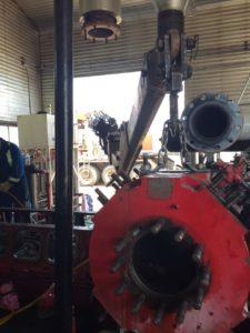 RK Engine Block 5