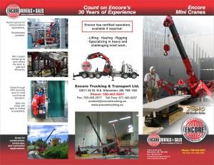 Mini Crane Brochure 2014 p1